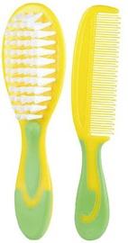 Kidsme Curve Comb & Brush Set