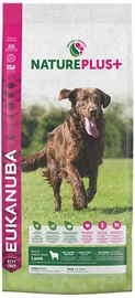 Eukanuba Nature Plus Adult Large Breed With Lamb & Rice 14kg