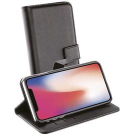 Vivanco Book Case For Apple iPhone XS Max Black