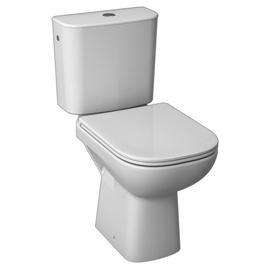 Põrandal seisev WC-pott Jika Deep 8.2661.6.000.281.1