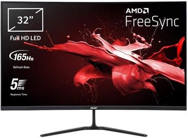 Монитор Acer ED320QRPbiipx, 31.5″, 5 ms