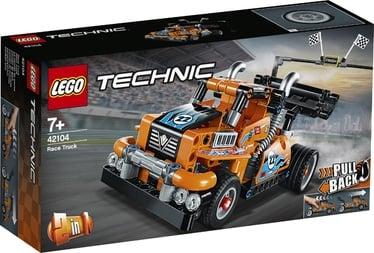 Конструктор LEGO®Technic 42104 Гоночный грузовик