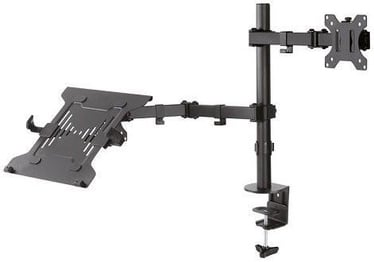 NewStar FPMA-D550NOTEBOOK Flat Screen and Notebook Desk Mount