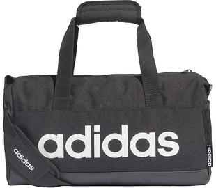 Adidas Linear Logo Duffel Bag XS FL3691 Black
