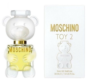 Parfüümvesi Moschino Toy 2 30ml EDP