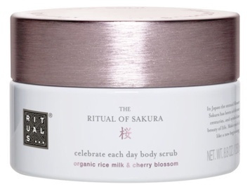 Rituals Sakura Celebrate Each Day Body Scrub 250g