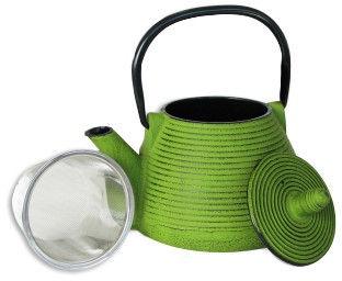 Asi Collection Cast Iron Teapot 24304010