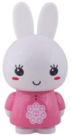 Interaktiivne mänguasi Alilo Honey Bunny G6 Pink, RU