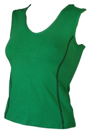 Bars Womens Shirt Green 131 S