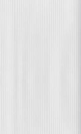Spirella Twill Shower Curtain 180x200cm White Wave