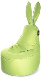 Кресло-мешок Qubo Mommy Rabbit Fit Apple Pop