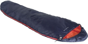 Magamiskott High Peak Lite Pak 800 Blue/Orange, vasak, 210 cm