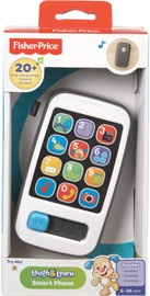 Fisher Price Laugh & Learn Smart Phone LAT DLM32