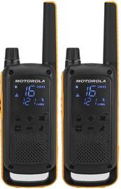 Motorola T82 Extreme RSM Twin Pack