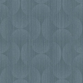 BN Walls Vinyl Wallpaper Finesse 219744 Blue