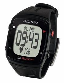 Sigma ID.RUN HR Black