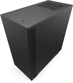 NZXT H510i ATX Mid-Tower Red