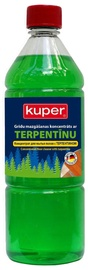 Kuper Concentrated Floor Cleaner With Turpentine 1l