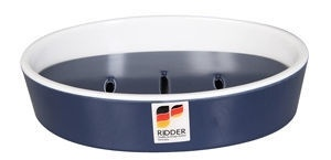 Ridder Soap Tray Fashion Blue