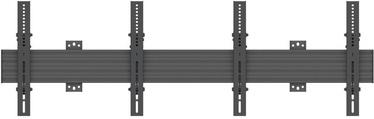 Multibrackets Wallmount Pro MBW2U Tilt 40-65''