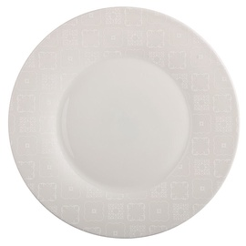 Luminarc Calicot Dinner Plate D28cm Grey