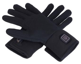 Glovii Heated Motorcycle Gloves 12W L-XL