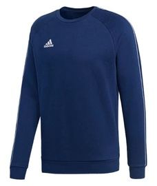 Adidas Core 18 Sweatshirt CV3959 Dark Blue S