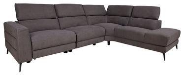 Угловой диван Home4you Mercado, 231 x 295 x 77 см