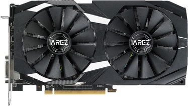Asus Arez Radeon RX 580 8GB GDDR5 PCIE AREZ-DUAL-RX580-8G