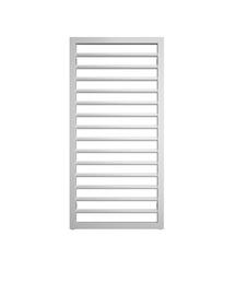 Enix Towel Dryer Form 0608 1238 White