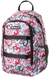 Herlitz Backpack Pelikan Hearts/500388