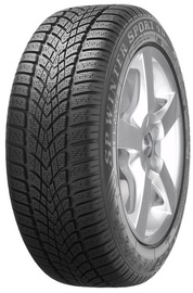 Autorehv Dunlop SP Winter Sport 4D 255 40 R18 99V XL MO MFS