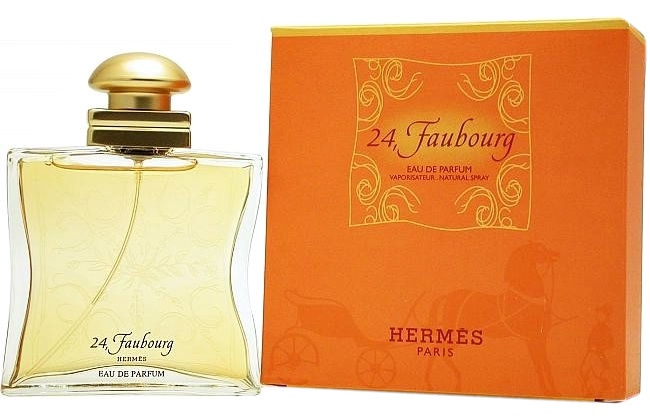 Hermes 24 Faubourg 100ml EDP