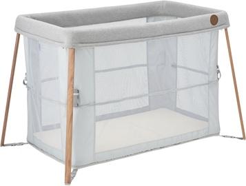 Детская кроватка Maxi-Cosi Iris Essential Grey