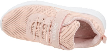 Kappa Ces Kids Shoes 260798K-2110 Pink 35