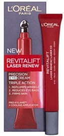 Silmakreem L´Oreal Paris Revitalift Laser Renew, 15 ml
