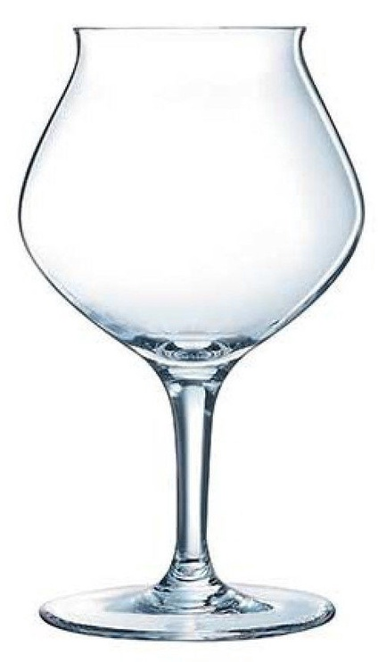 Chef And Sommelier Spirits Rum Glass 17cl