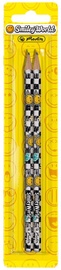 Herlitz Pencil 2-Pack SmileyWorld Rock 11229275
