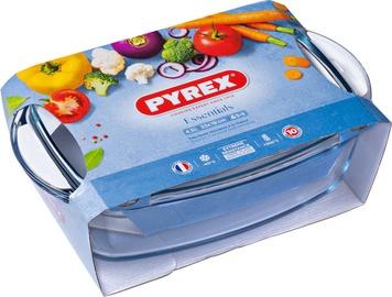 Pyrex Essential Csserole 33x19cm 4.6L