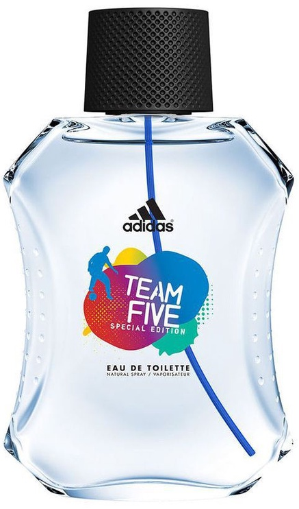 Adidas Team Five 100ml EDT