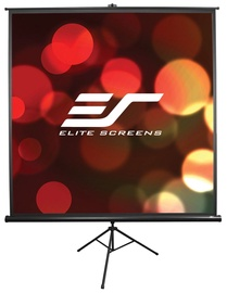 Elite Screens T100UWV1 Tripod Screen