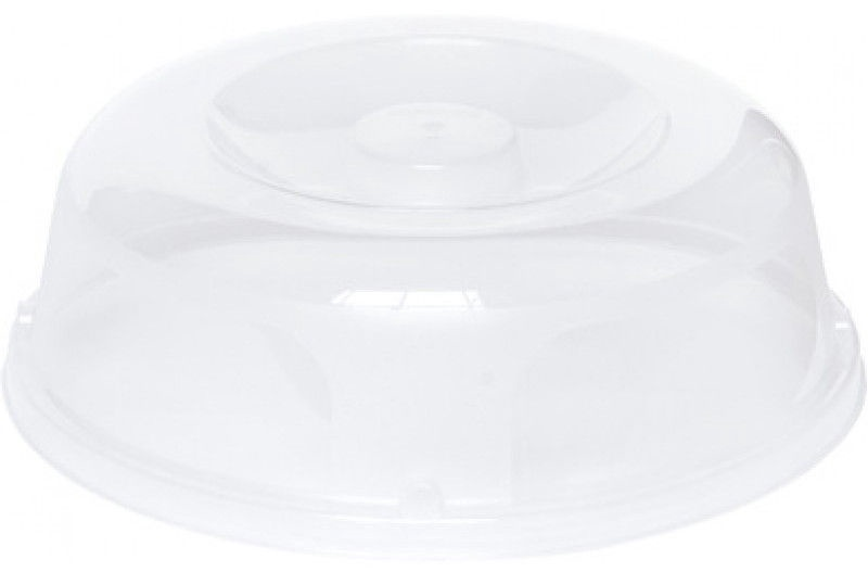 Curver Portective Cover for Microwave Oven D27x8.9cm