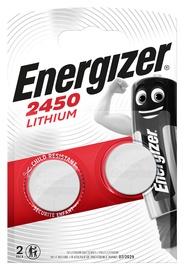 PATAREI LIITIUM ENERGIZER CR2450 3V