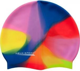 Aqua Speed Rainbow Rebellion 75 Yellow Blue Pink Red