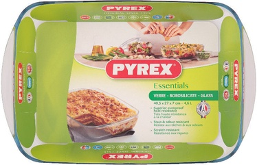 Pyrex Essential Roaster 40x27cm 4.5L