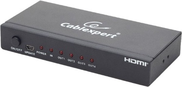 Gembird HDMI Splitter 4 ports DSP-4PH4-02