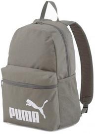 Puma Phase Backpack 075487 45 Light Grey