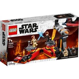 Konstruktor LEGO®Star Wars TM 75269 Duell Mustafaril™