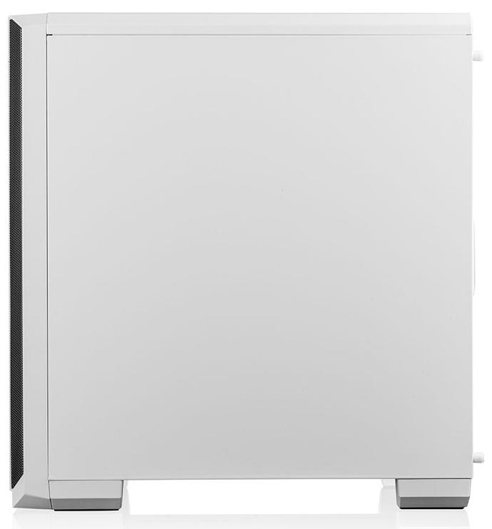 Modecom Oberon Pro Glass White