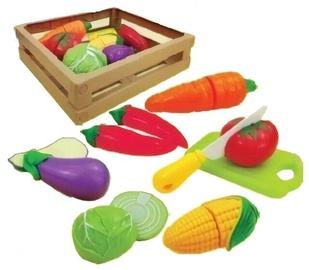 Gerardos Toys Vegetable Set